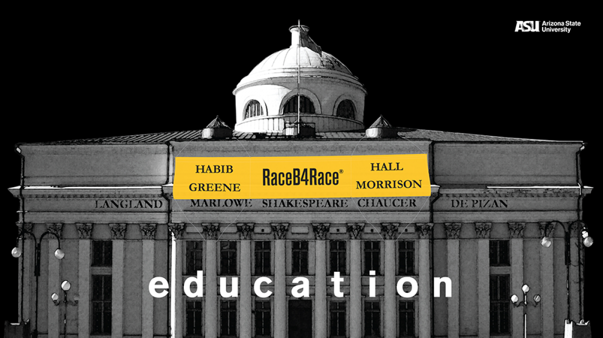RaceB4Race education image of library