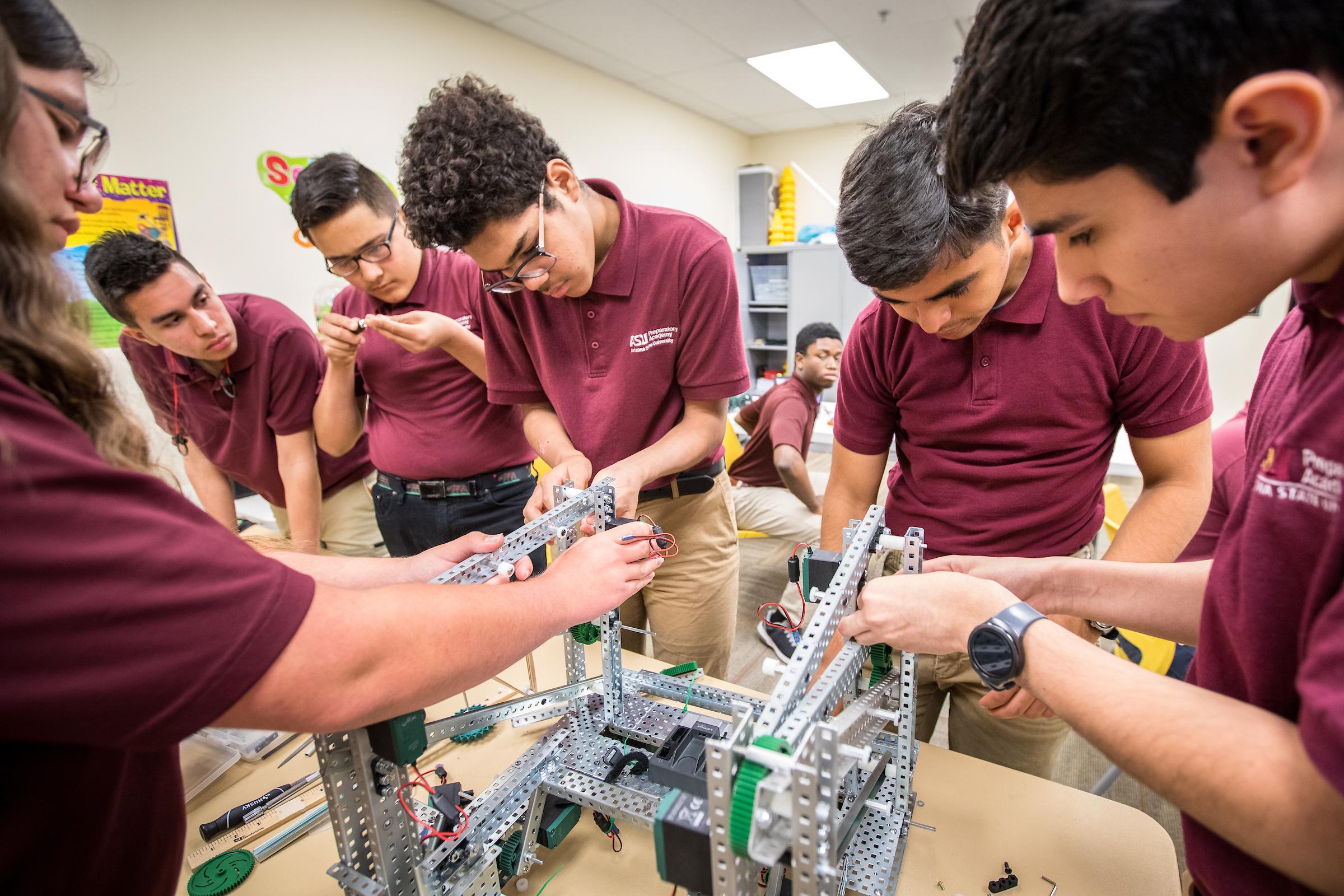ASU Prep Robotics
