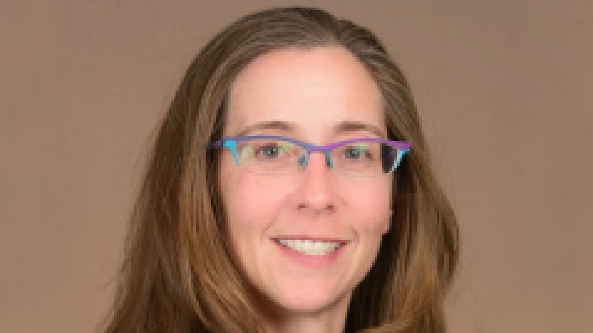 Mary Feeney, professor, School of Public Affairs, Arizona State University, shared governance