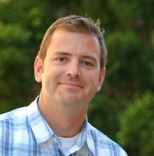 John Sabo, Director of Research Development, ASU Global Institute of Sustain