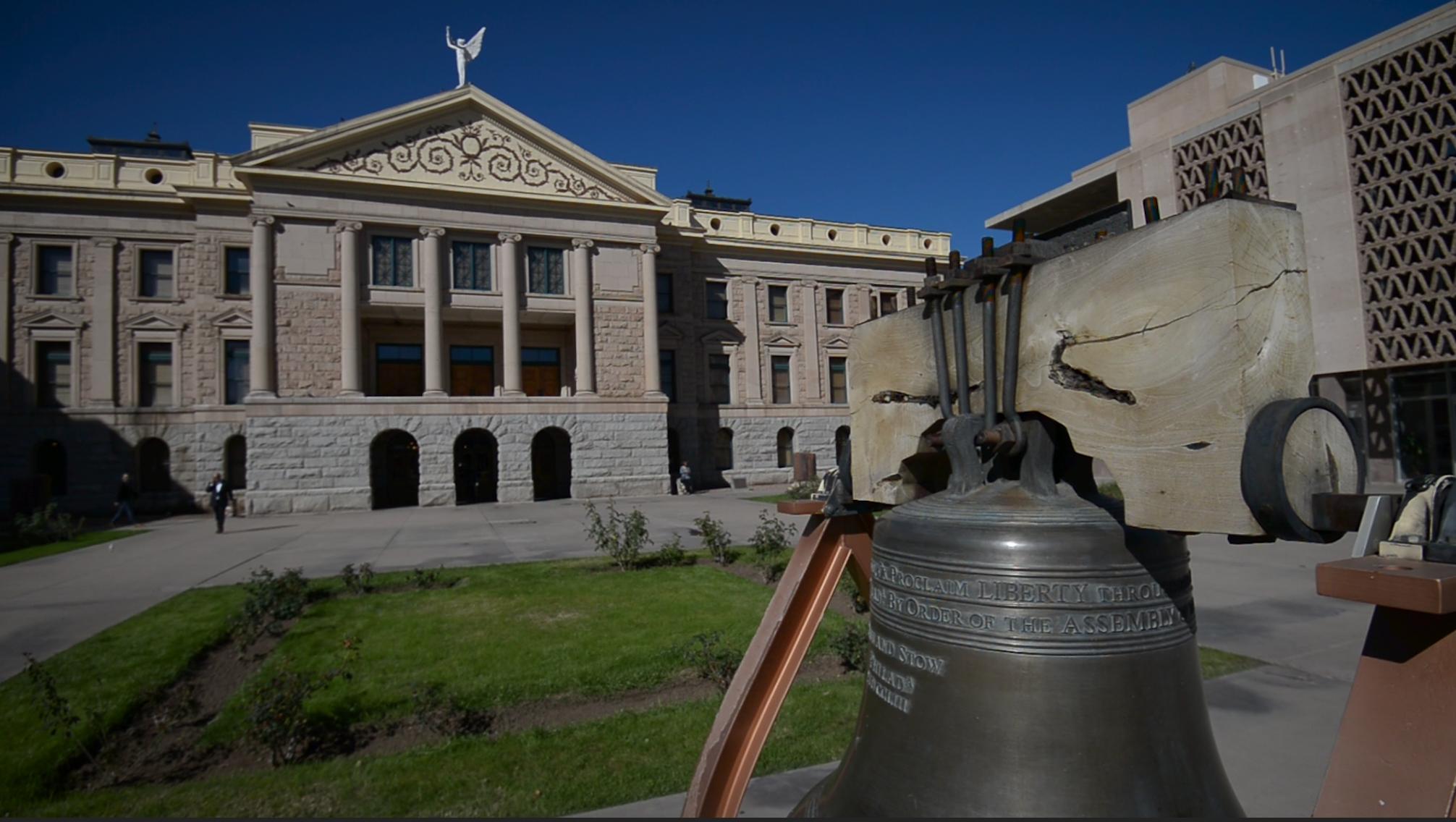 Arizona State Capitol grounds