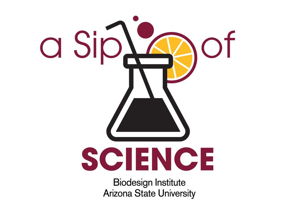 A Sip of Science logo