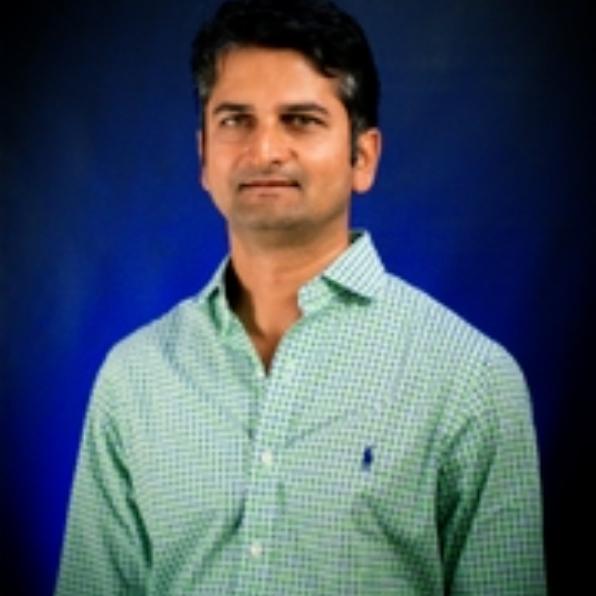 Ashish Amresh