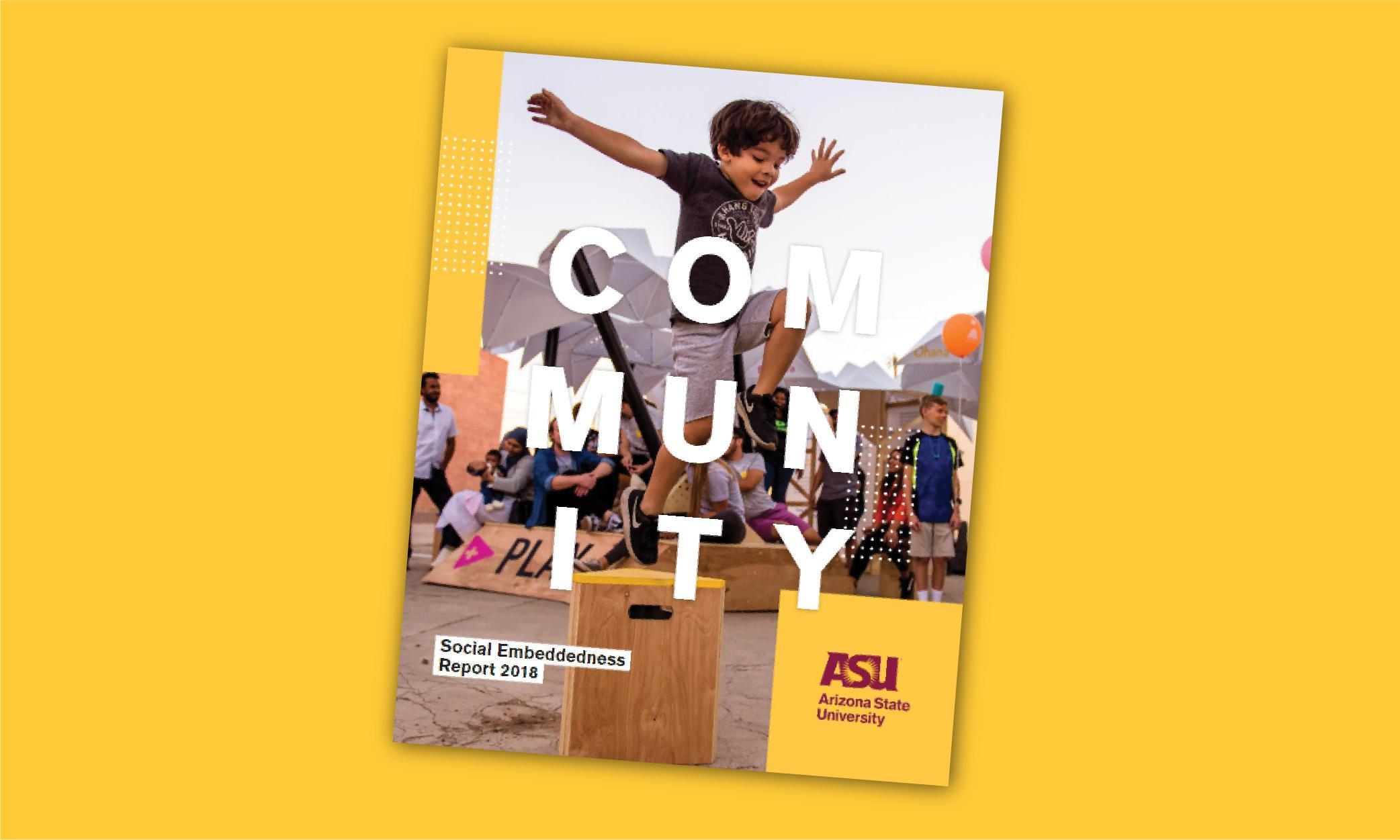 2018 Social Embeddedness Report