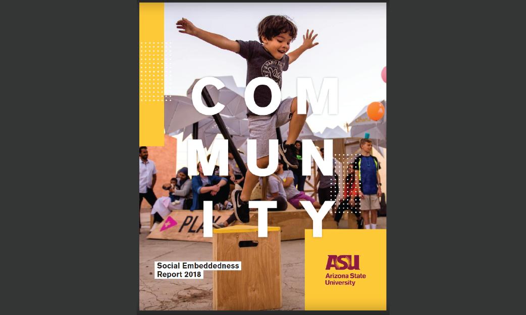 Social Embeddedness Report 2018