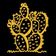 gold-cactus