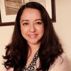 Indira Jeffrey